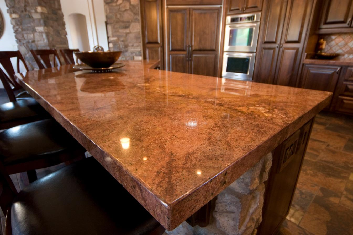 Superieur Choice Between Granite And Engineered Stone