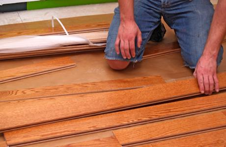 4 Hardwood Flooring Tips