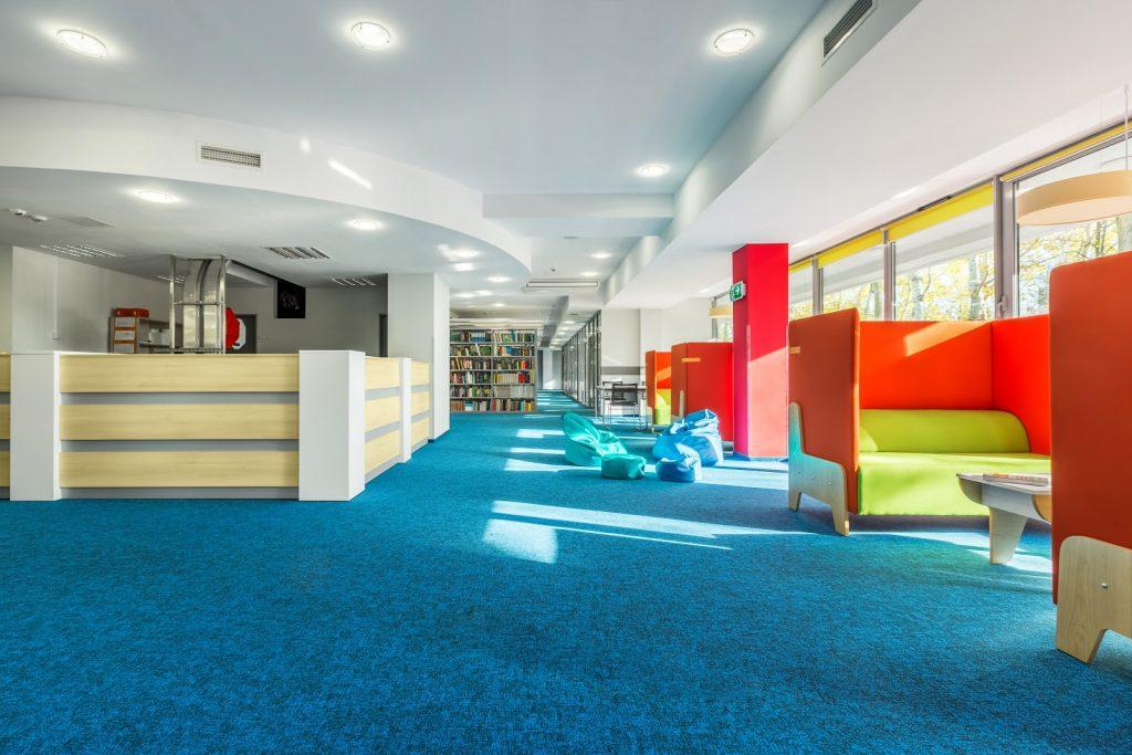 Top Trends in Commercial Flooring